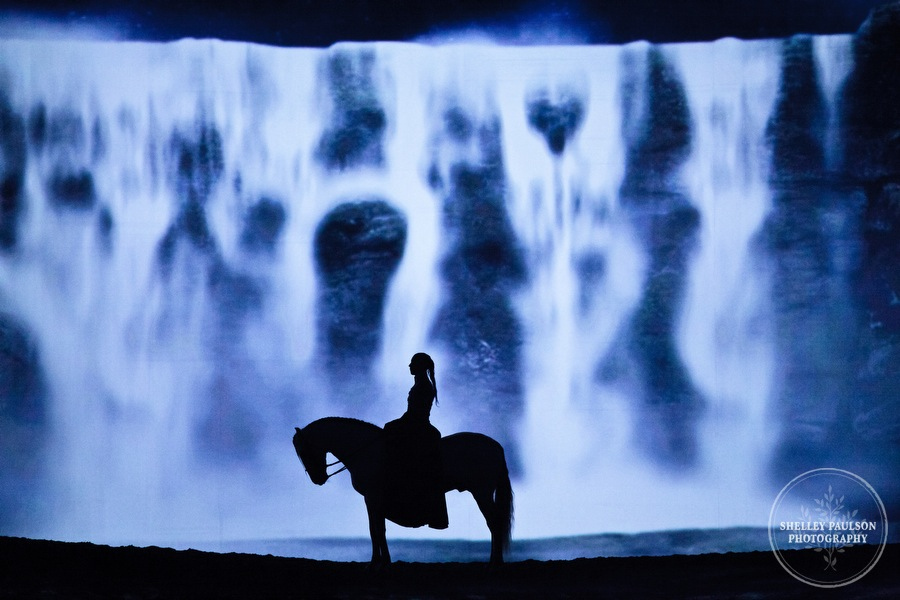 Odysseo, Cavalia's New Adventure – Part III