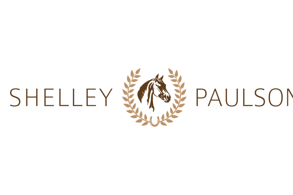 New Logo for Shelley Paulson Photography!