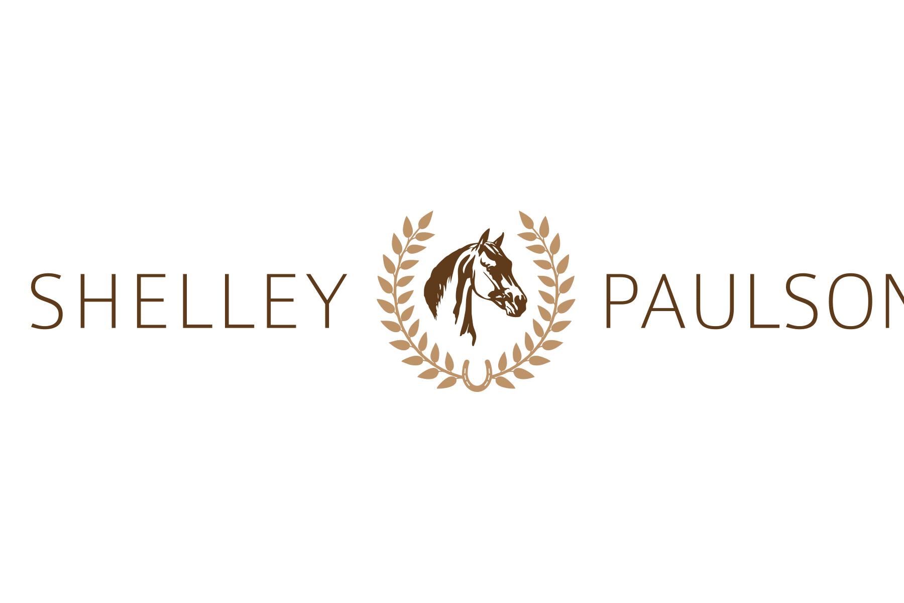 New Logo for Shelley Paulson Photography!