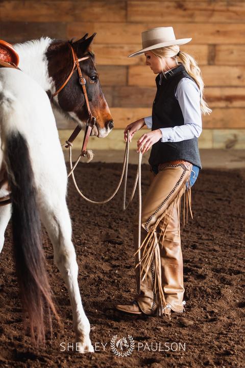 Horse Trainer Photos